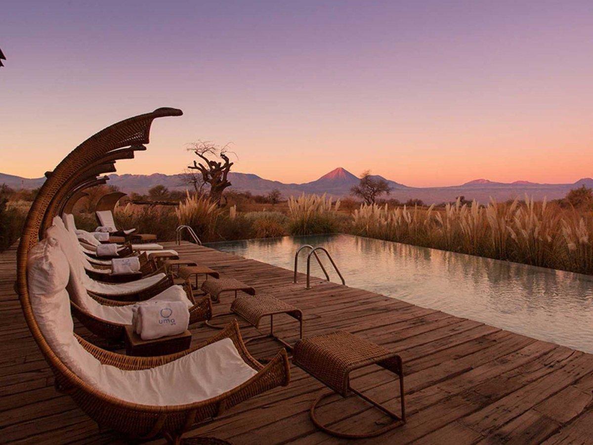 24 hotéis e pousadas onde nossos sonhos dormem durante as férias 10