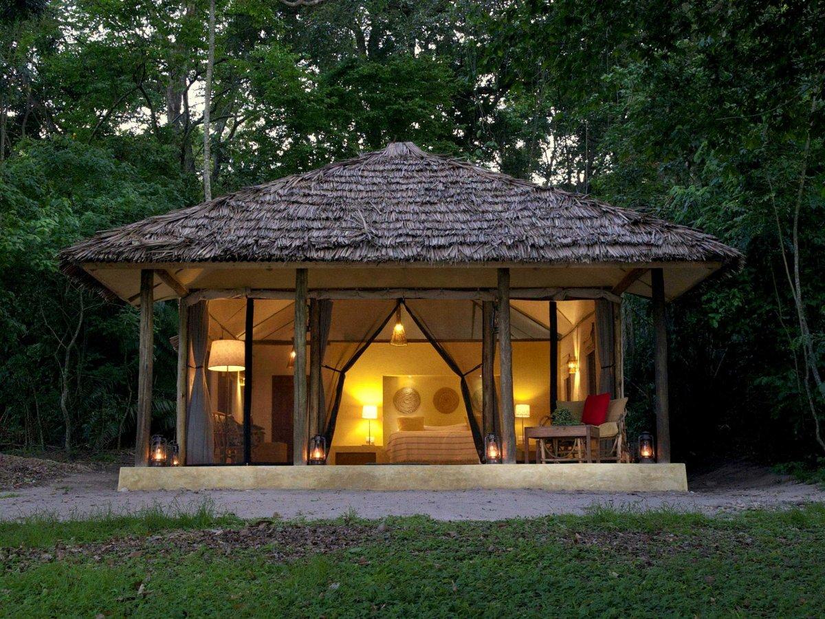 24 hotéis e pousadas onde nossos sonhos dormem durante as férias 14