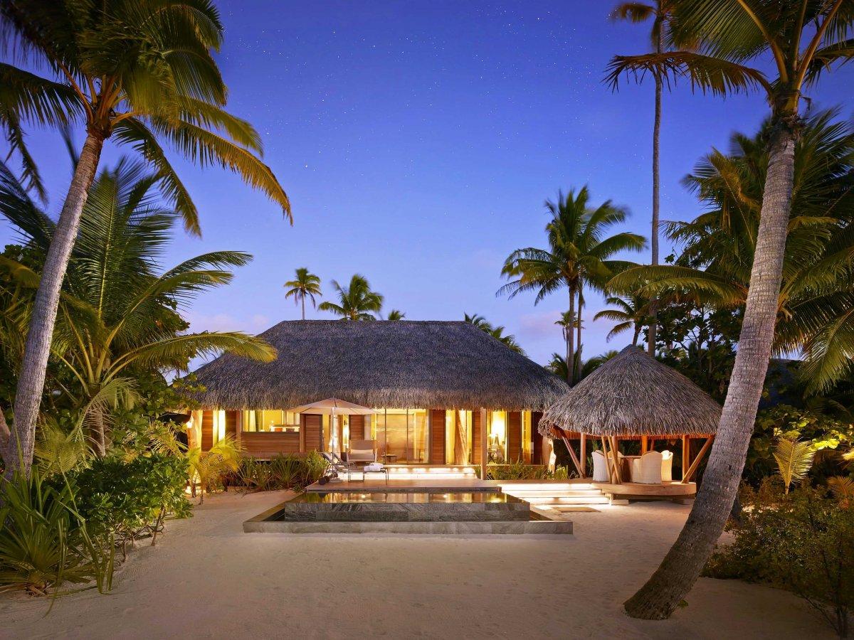 24 hotéis e pousadas onde nossos sonhos dormem durante as férias 17