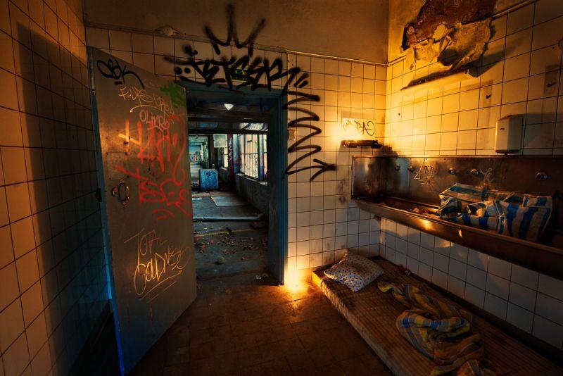 A experiência de dormir como um mendigo em um hotel sueco 02