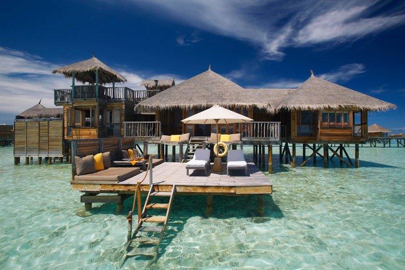 Este resort nas Maldivas foi nomeado o melhor hotel de 2015 no TripAdvisor 03