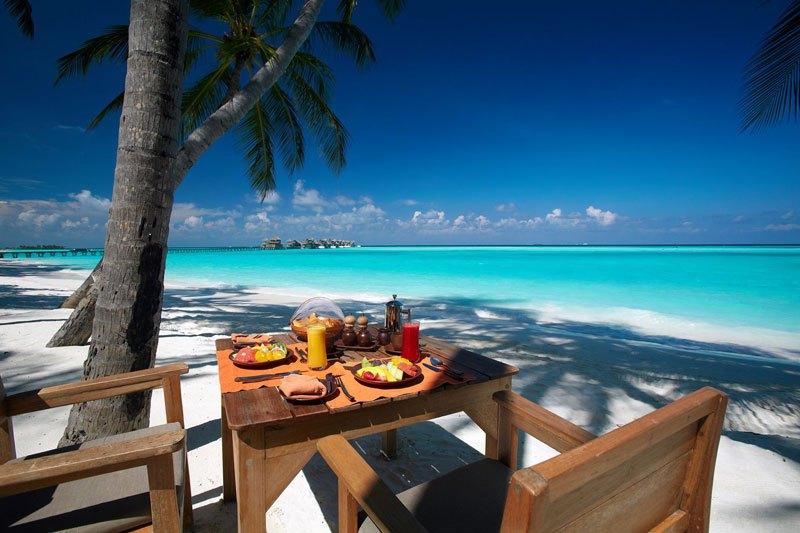 Este resort nas Maldivas foi nomeado o melhor hotel de 2015 no TripAdvisor 08