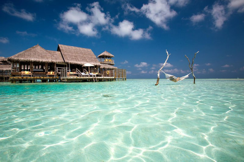 Este resort nas Maldivas foi nomeado o melhor hotel de 2015 no TripAdvisor 16