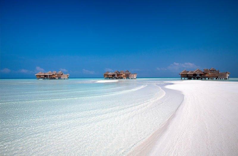 Este resort nas Maldivas foi nomeado o melhor hotel de 2015 no TripAdvisor 17