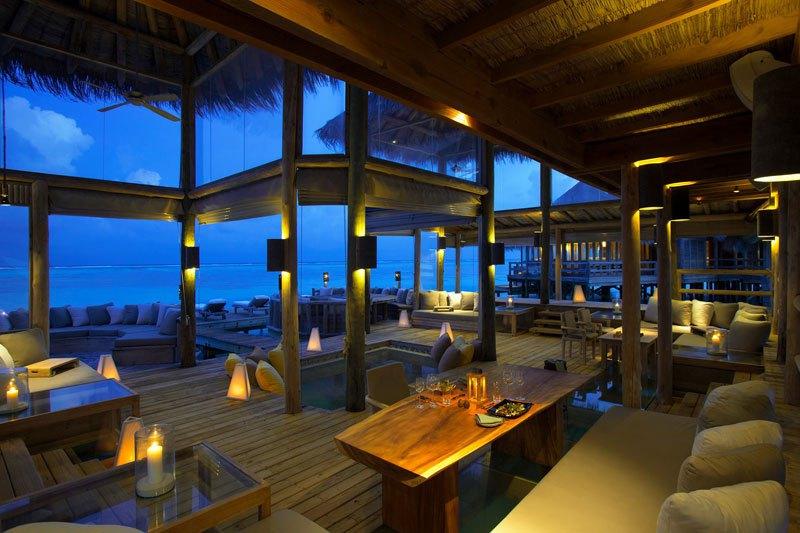 Este resort nas Maldivas foi nomeado o melhor hotel de 2015 no TripAdvisor 19