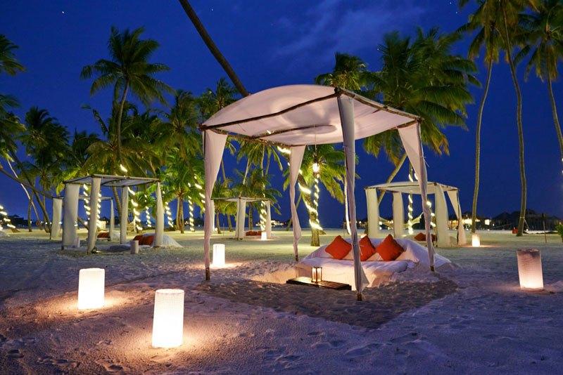 Este resort nas Maldivas foi nomeado o melhor hotel de 2015 no TripAdvisor 20