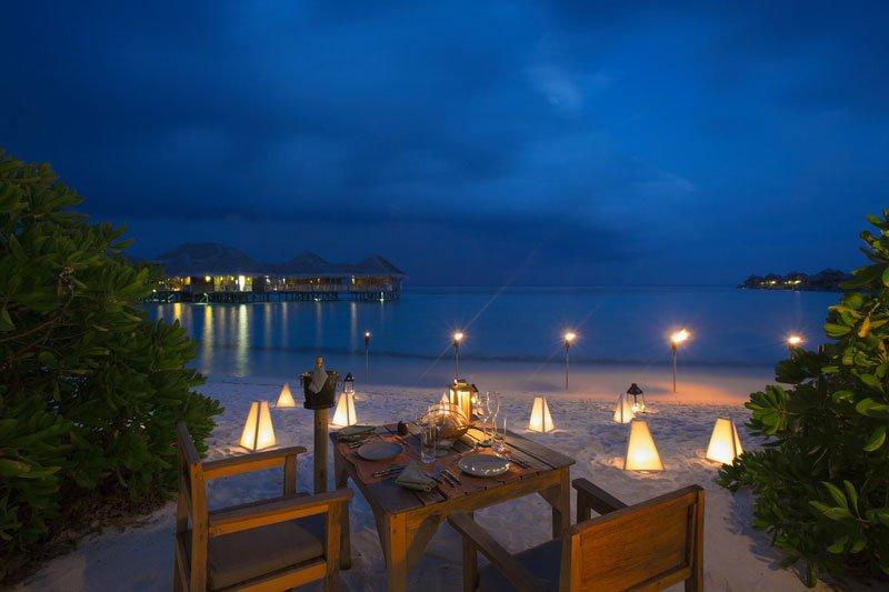 Este resort nas Maldivas foi nomeado o melhor hotel de 2015 no TripAdvisor 21
