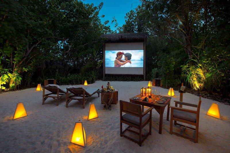 Este resort nas Maldivas foi nomeado o melhor hotel de 2015 no TripAdvisor 22
