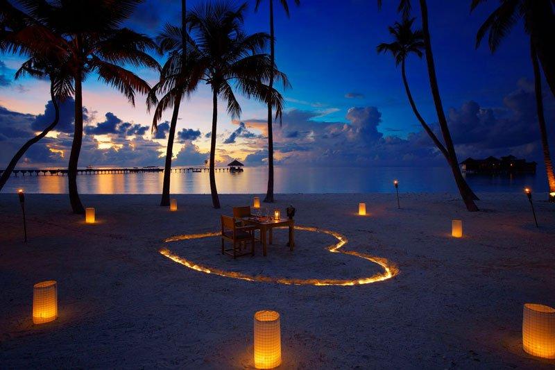 Este resort nas Maldivas foi nomeado o melhor hotel de 2015 no TripAdvisor 23