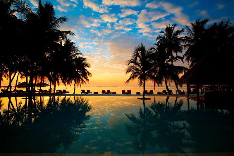 Este resort nas Maldivas foi nomeado o melhor hotel de 2015 no TripAdvisor 24