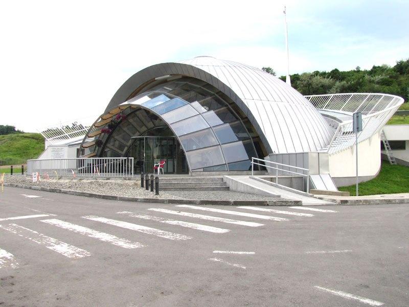 Mina de sal romena do século 17 é transformada em uma atração turística muito bacana 05