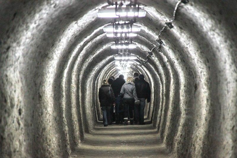 Mina de sal romena do século 17 é transformada em uma atração turística muito bacana 06