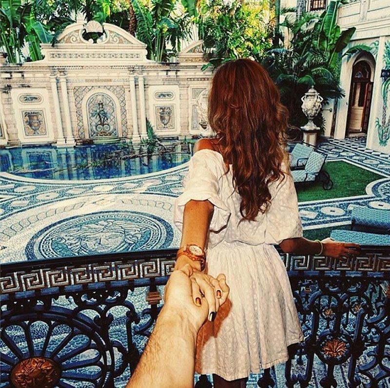 Pegue minha mão, siga-me! 2 08