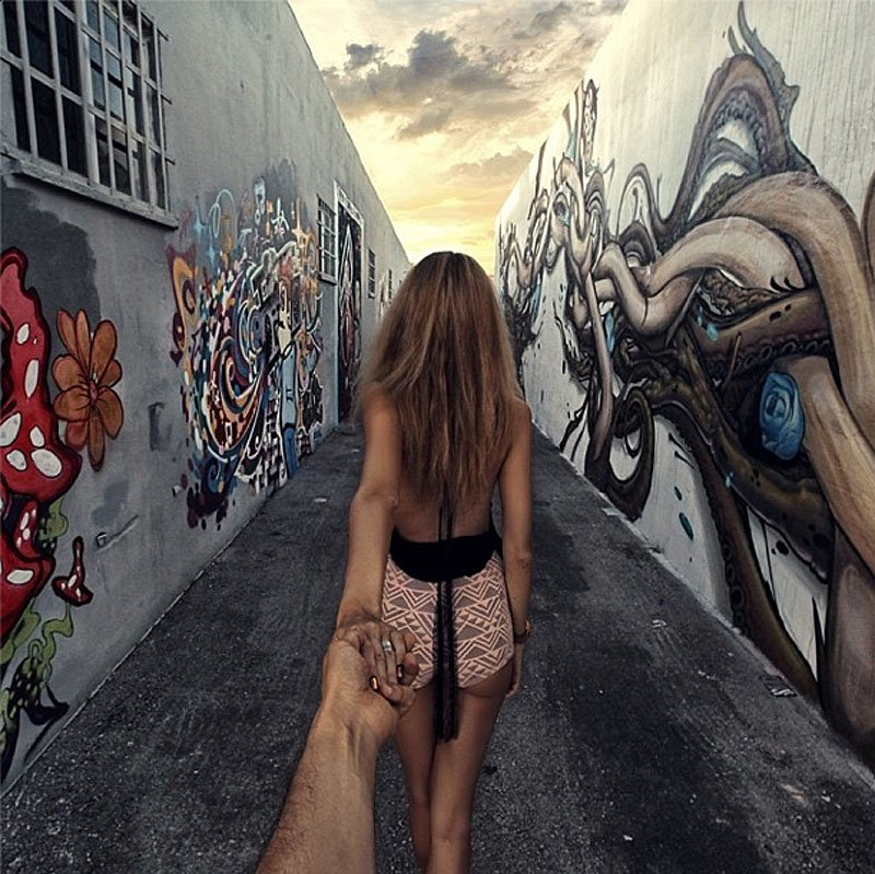 Pegue minha mão, siga-me! 2 09