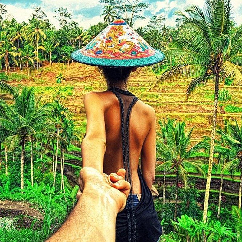 Pegue minha mão, siga-me! 2 19