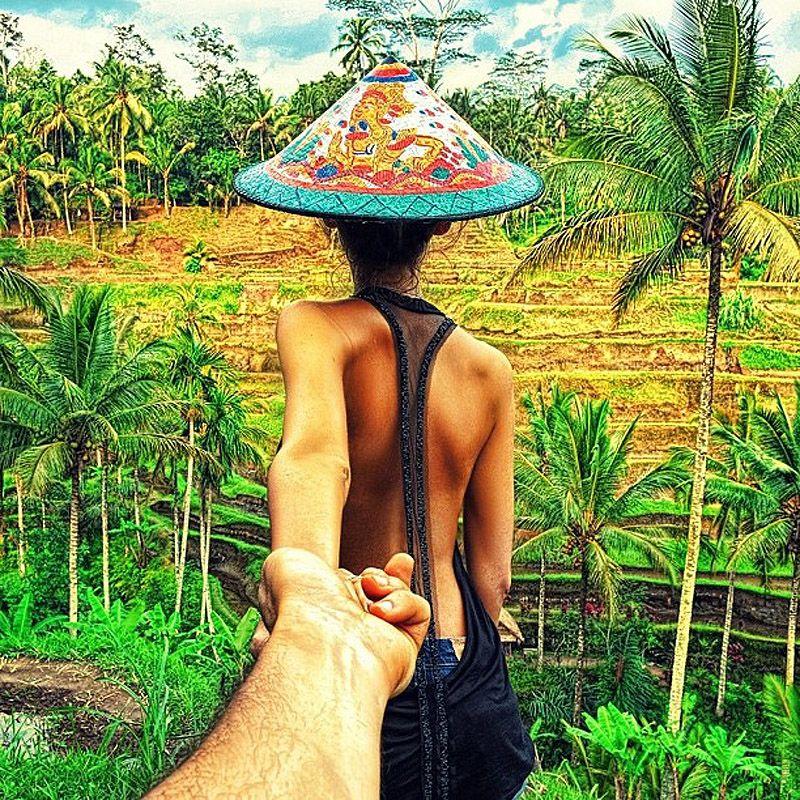 Pegue minha mão, siga-me! 31