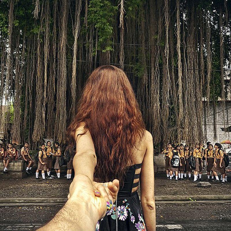 Pegue minha mão, siga-me! 37