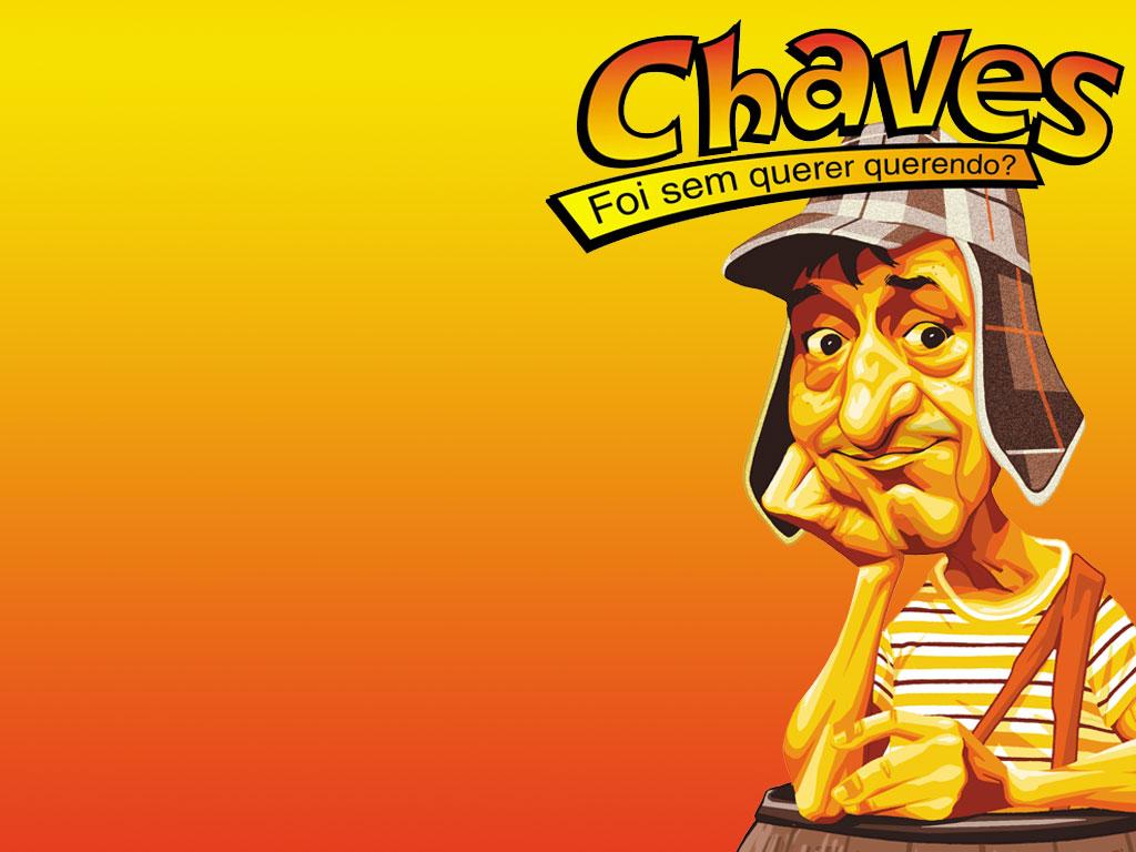 16 Coisas que talvez não saiba do Chaves