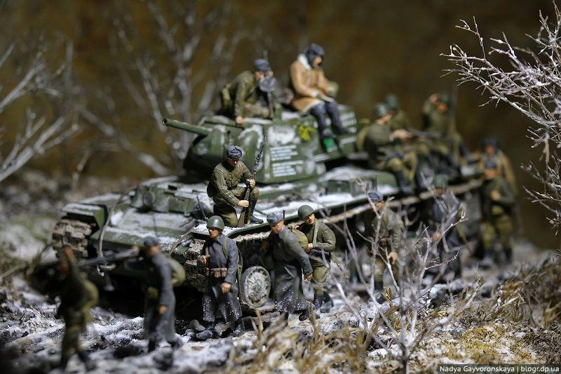 Mini Heróis da Grande Guerra 02