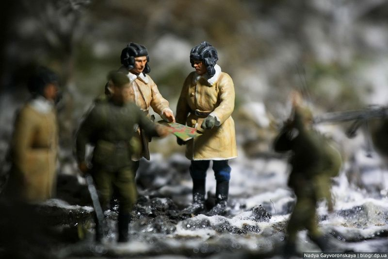 Mini Heróis da Grande Guerra 04