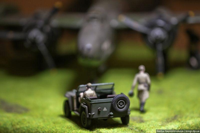 Mini Heróis da Grande Guerra 06