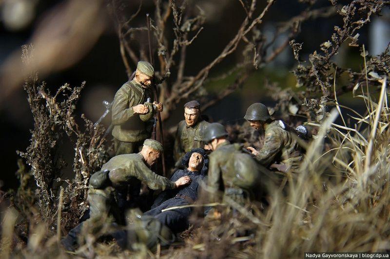 Mini Heróis da Grande Guerra 08
