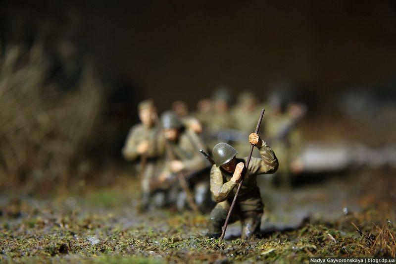Mini Heróis da Grande Guerra 09