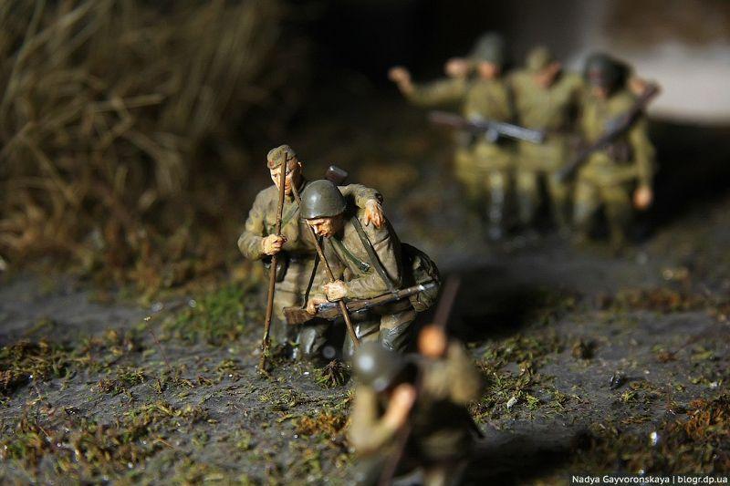 Mini Heróis da Grande Guerra 10