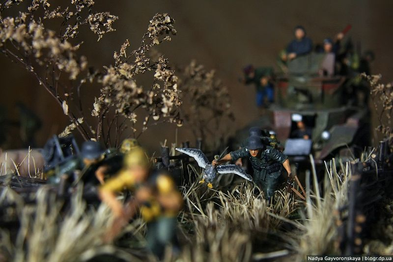 Mini Heróis da Grande Guerra 11