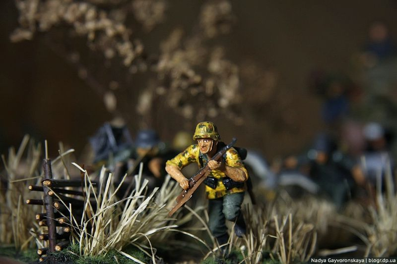 Mini Heróis da Grande Guerra 12