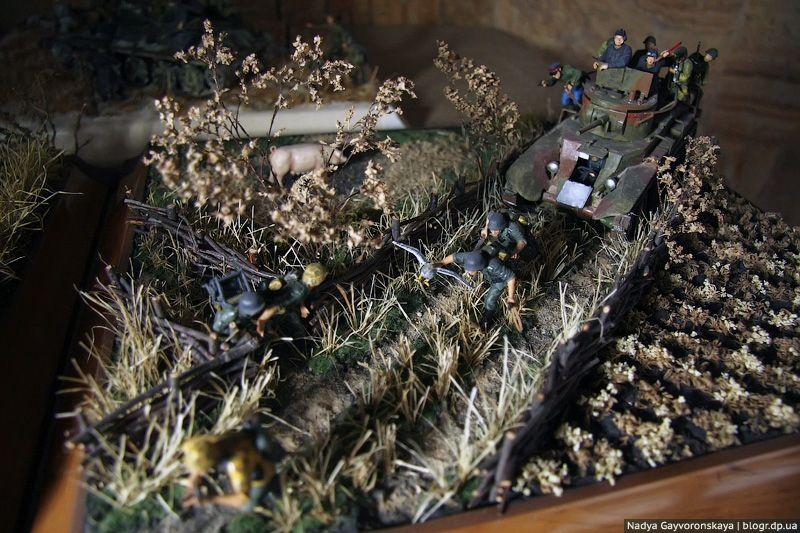 Mini Heróis da Grande Guerra 13