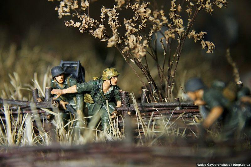 Mini Heróis da Grande Guerra 14