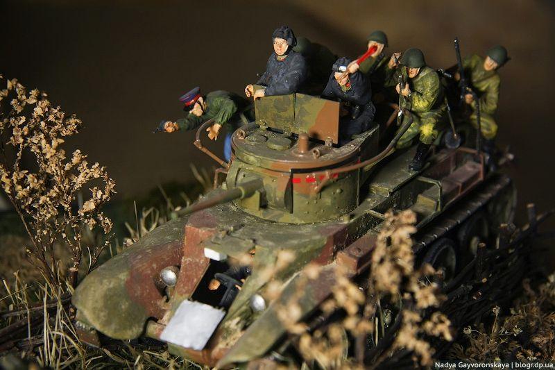 Mini Heróis da Grande Guerra 15