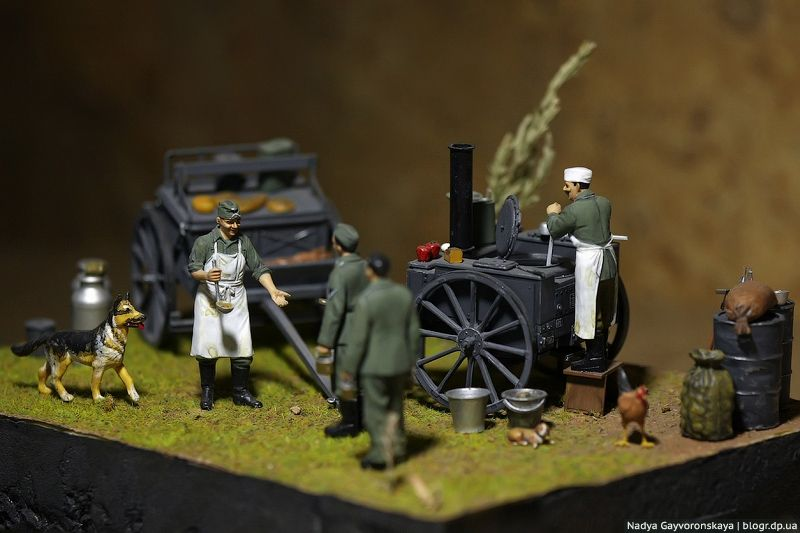 Mini Heróis da Grande Guerra 16