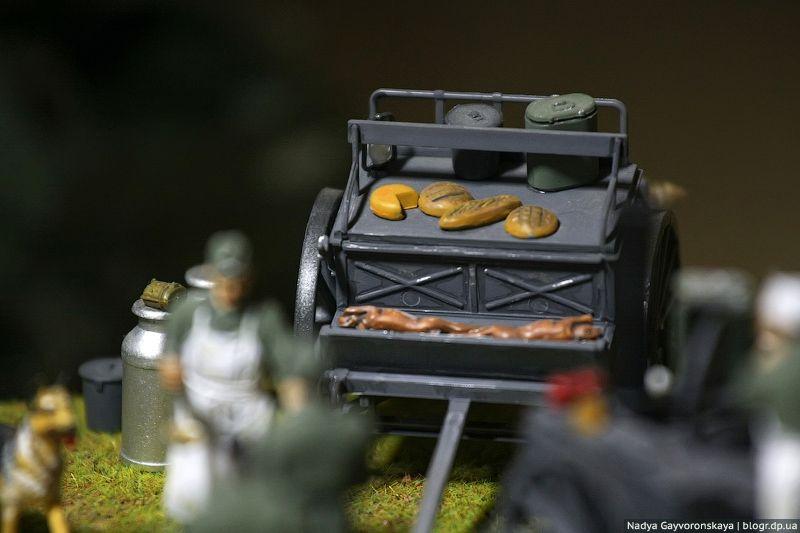 Mini Heróis da Grande Guerra 17