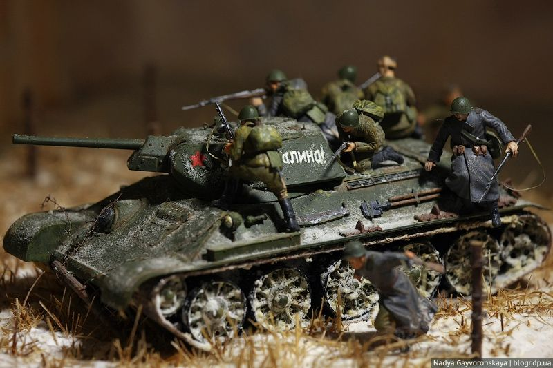 Mini Heróis da Grande Guerra 19