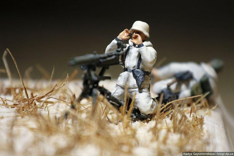 Mini Heróis da Grande Guerra 20