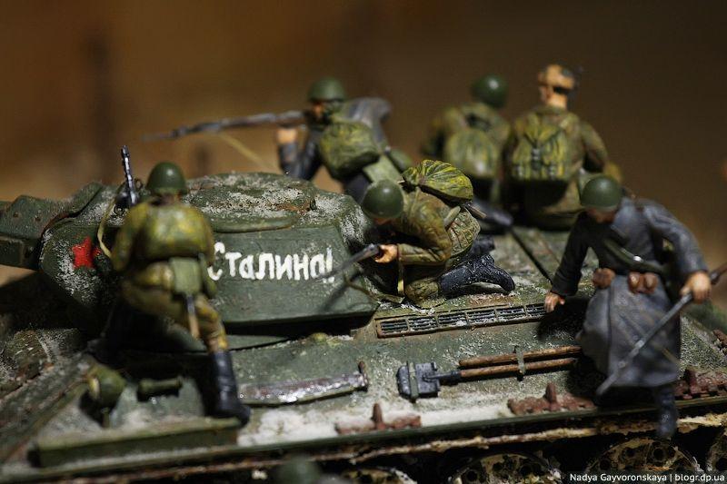 Mini Heróis da Grande Guerra 21