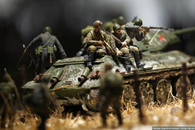 Mini Heróis da Grande Guerra 23