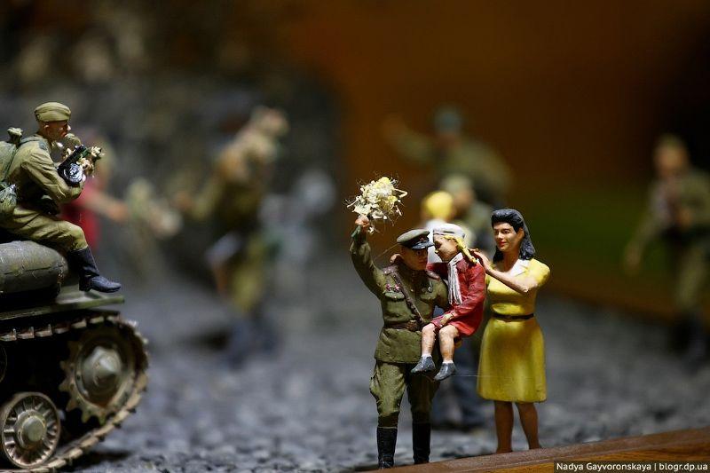 Mini Heróis da Grande Guerra 24