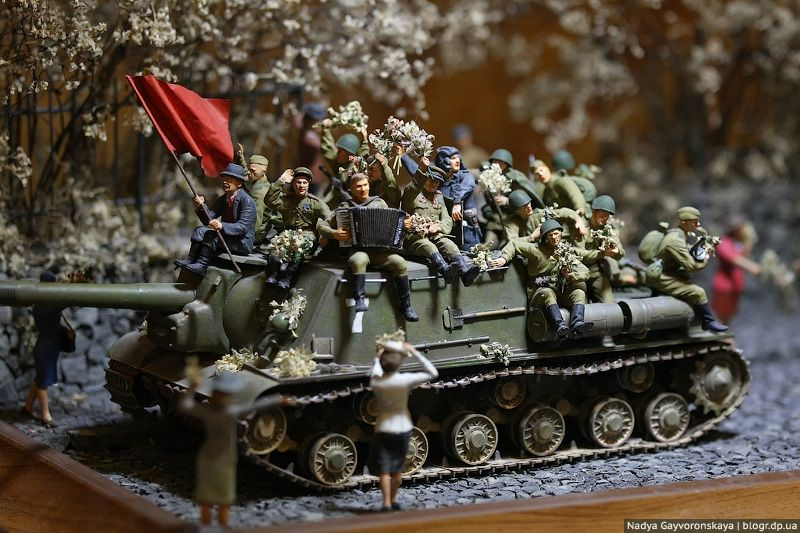 Mini Heróis da Grande Guerra 25