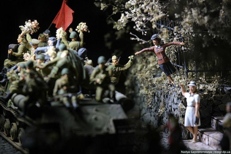Mini Heróis da Grande Guerra 27