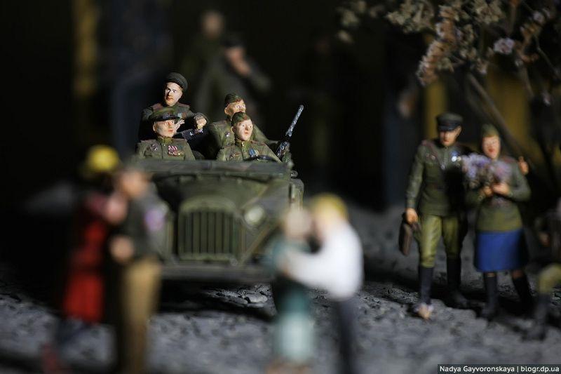 Mini Heróis da Grande Guerra 29