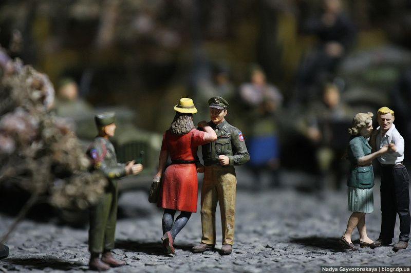 Mini Heróis da Grande Guerra 30