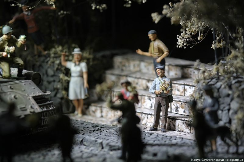 Mini Heróis da Grande Guerra 31