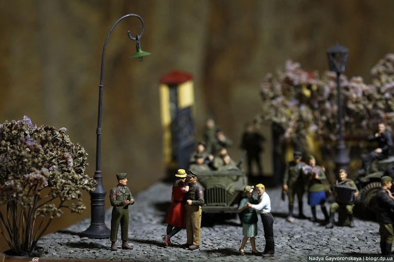 Mini Heróis da Grande Guerra 32