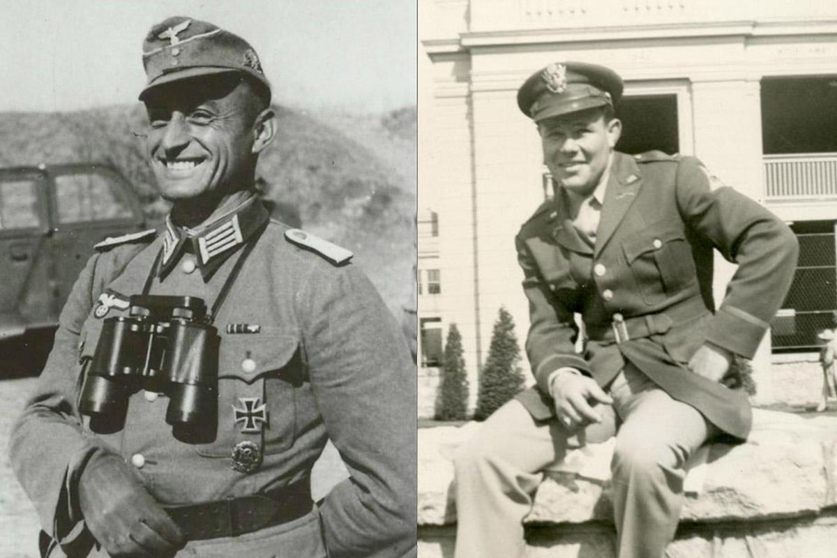 A Batalha de Castelo Itter: o combate mais esquisito da Segunda Guerra
