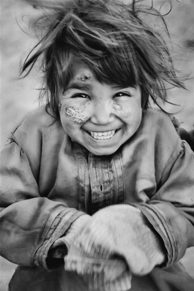 O poder do sol invisível - Os filhos da Guerra 06