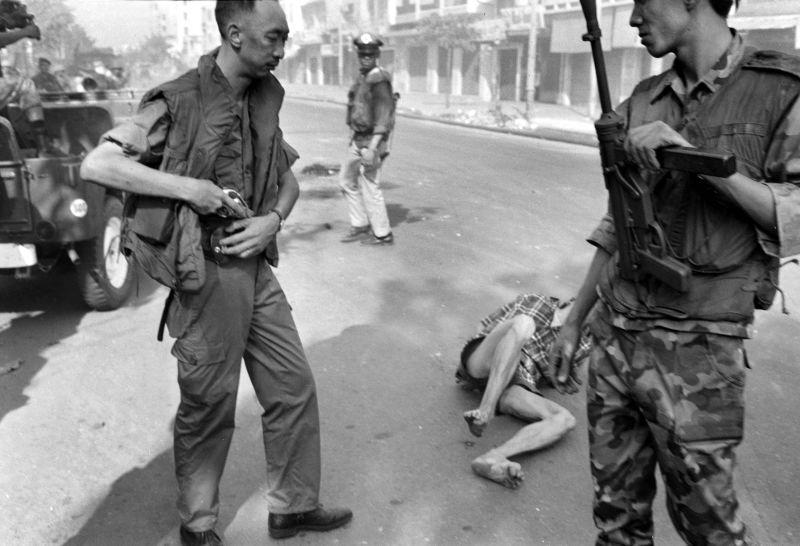 A verdadeira história por trás de uma das imagens mais marcantes do século XX: a execução de Saigon